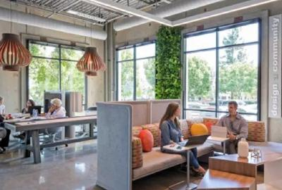 Ten Secrets to Successful Workplace Design in 2018