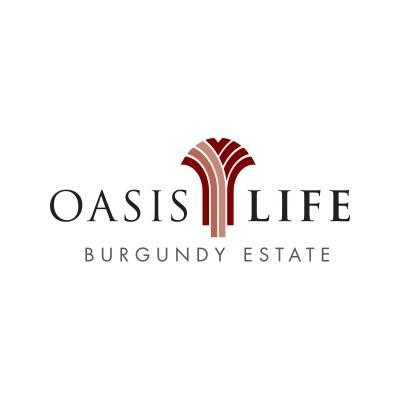 Oasis Life Burgundy Estate