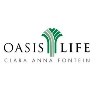 Oasis Life Clara Anna Fontein