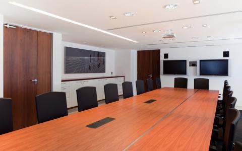 07 Boardroom