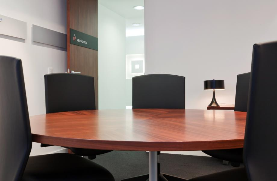 14 Small Meeting Room