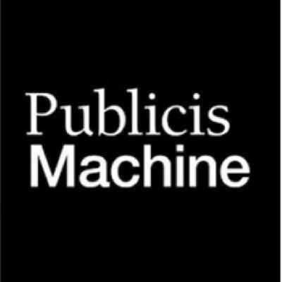 Publicis Machine