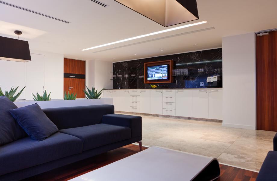11 Bar Lounge