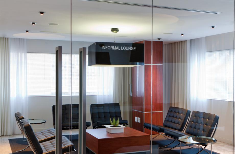 12 Informal Meeting
